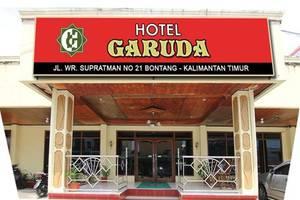 Hotel Garuda Bontang Bontang - Exterior