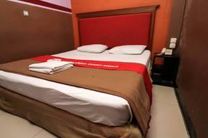 NIDA Rooms Taman Sari Kota Bus Station Jakarta - Kamar tamu