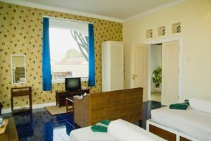 Hotel Gradia 2 Malang - Exclusive 3 room