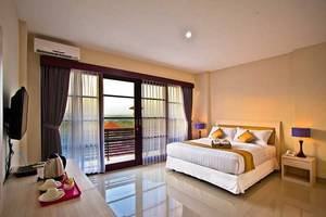 Anumana Bay View Bali - Deluxe studio double