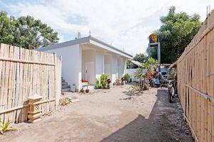 ZenRooms Gili Trawangan Semampar Lombok - Halaman