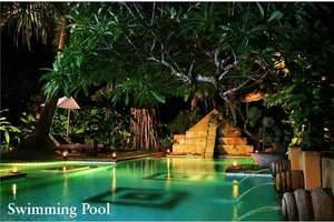 kaMAYA Resort Bali -  Kolam Renang