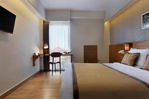 ZenRooms Denpasar Gatot Subroto - Tempat tidur