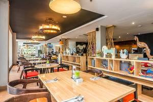 ZenRooms Denpasar Gatot Subroto - Restoran