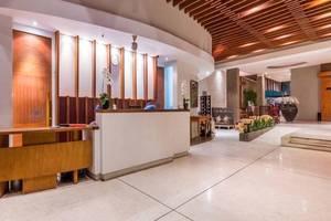 Wyndham Garden Kuta Beach Bali Bali - Resepsionis