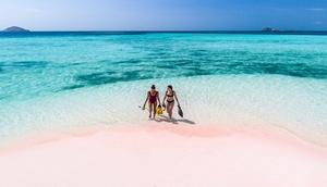 AYANA Komodo Resort, Waecicu Beach - Taka Makassar
