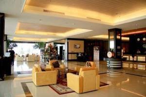 Lion Hotel & Plaza Manado - Lobi