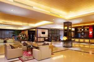Lion Hotel & Plaza Manado - Lobby