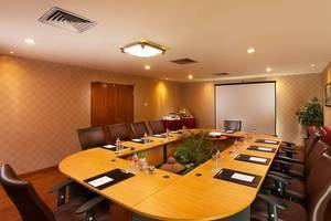 Lion Hotel & Plaza Manado - Meeting Room