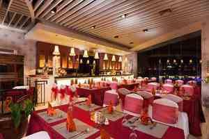 Lion Hotel & Plaza Manado - Resto
