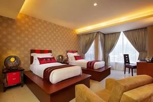 Lion Hotel & Plaza Manado - Deluxe City View