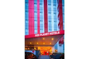 Red Planet Pekanbaru - Exterior
