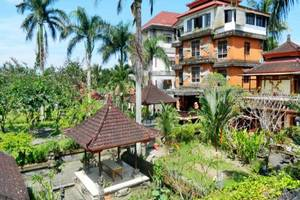 Suly Resort Bali - Tampilan Luar Hotel