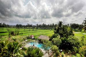 Suly Resort Bali - Pemandangan