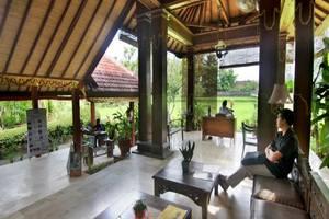 Suly Resort Bali - Lobi