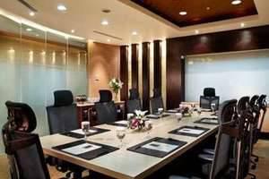 Hotel Kristal Jakarta - Ruang Pertemuan