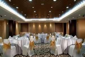 Hotel Kristal Jakarta - Aula
