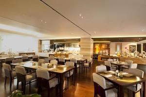 Hotel Kristal Jakarta - Restoran
