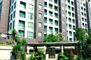 Hotel Kristal Jakarta - Eksterior