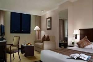 Hotel Kristal Jakarta - One Bedroom