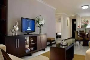 Hotel Kristal Jakarta - Two Bedroom