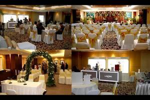 Kristal hotel Jakarta Jakarta - Free Function Room