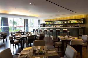 Kristal hotel Jakarta Jakarta - Restaurant