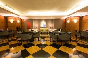 Kristal hotel Jakarta Jakarta - Lounge