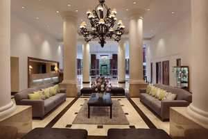 Aryaduta Lippo Village Tangerang - Lobby