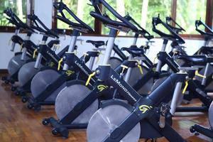 Aryaduta Lippo Village Tangerang - Fitness Center