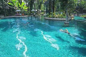 Aryaduta Lippo Village Tangerang - Swimming Pool