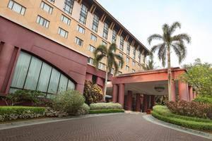 Aryaduta Lippo Village Tangerang - Hotel Building