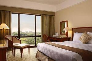 Aryaduta Lippo Village Tangerang - Deluxe & Business Suite