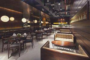 Midtown Hotel Surabaya - Restaurant