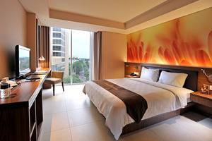 Midtown Hotel Surabaya - Fabulous King