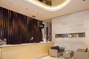 Midtown Hotel Surabaya - Lobby