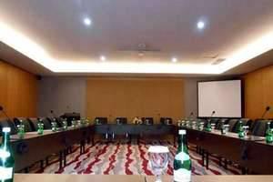 Emersia Hotel Lampung - Ruang Rapat