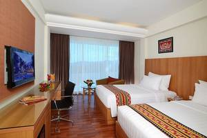 Emersia Hotel Lampung - Deluxe Room