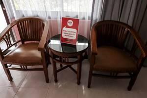 NIDA Rooms Ciawi Pakuan Istana - Kamar tamu