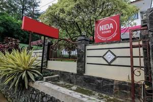 NIDA Rooms Ciawi Pakuan Istana - Penampilan
