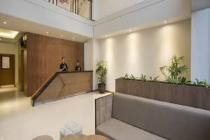 Yellow Star Gejayan Hotel Yogyakarta - Interior Hotel
