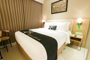 Yellow Star Gejayan Hotel Yogyakarta - Star Sleep