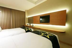 Yellow Star Gejayan Hotel Yogyakarta - Star Relax