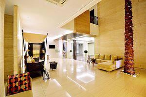 ZEN Premium Kuningan Karet Jakarta - Interior Hotel