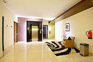 ZEN Premium Kuningan Karet Jakarta - Koridor