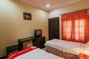 NIDA Rooms Sawojajar 6 Taman Pintar Kraton - Kamar tamu