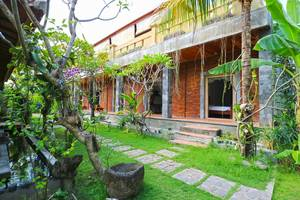 D'uma Residence Hotel Bali - Area Suite