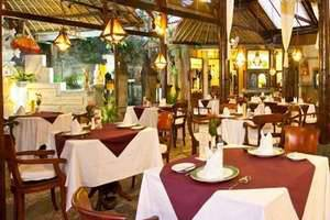 Tamu Kami Hotel Bali - Restoran
