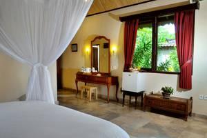 Coral View Villas Bali - Deluxe Bungalow
