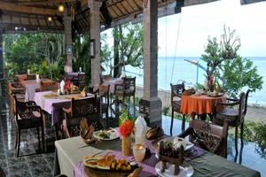 Coral View Villas Bali - Fasilitas